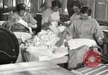 Image of commercial laundry operation and delivery early 1900s Chicago Illinois USA, 1917, second 12 stock footage video 65675066831