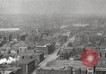 Image of Richmond business district Richmond Virginia USA, 1917, second 2 stock footage video 65675066837