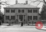 Image of State Capitol Richmond Virginia USA, 1917, second 6 stock footage video 65675066838