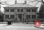 Image of State Capitol Richmond Virginia USA, 1917, second 9 stock footage video 65675066838