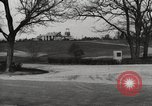 Image of Country Club of Virginia during World War I Richmond Virginia USA, 1917, second 2 stock footage video 65675066839