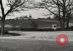 Image of Country Club of Virginia during World War I Richmond Virginia USA, 1917, second 4 stock footage video 65675066839