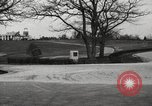 Image of Country Club of Virginia during World War I Richmond Virginia USA, 1917, second 7 stock footage video 65675066839