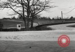 Image of Country Club of Virginia during World War I Richmond Virginia USA, 1917, second 10 stock footage video 65675066839