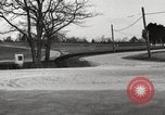 Image of Country Club of Virginia during World War I Richmond Virginia USA, 1917, second 12 stock footage video 65675066839