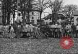 Image of Confederate Soldiers' Home Richmond Virginia USA, 1917, second 12 stock footage video 65675066840