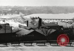Image of James River Richmond Virginia USA, 1917, second 8 stock footage video 65675066842