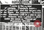 Image of State Capitol Atlanta Georgia USA, 1917, second 1 stock footage video 65675066844