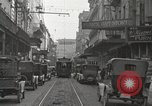 Image of streets New Orleans Louisiana USA, 1917, second 2 stock footage video 65675066845