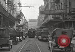 Image of streets New Orleans Louisiana USA, 1917, second 3 stock footage video 65675066845
