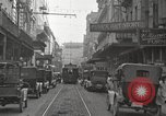 Image of streets New Orleans Louisiana USA, 1917, second 4 stock footage video 65675066845