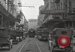 Image of streets New Orleans Louisiana USA, 1917, second 5 stock footage video 65675066845