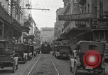 Image of streets New Orleans Louisiana USA, 1917, second 7 stock footage video 65675066845