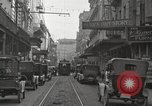 Image of streets New Orleans Louisiana USA, 1917, second 8 stock footage video 65675066845