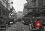 Image of streets New Orleans Louisiana USA, 1917, second 9 stock footage video 65675066845