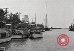 Image of statues New Orleans Louisiana USA, 1917, second 8 stock footage video 65675066846