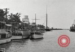 Image of statues New Orleans Louisiana USA, 1917, second 10 stock footage video 65675066846