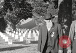 Image of American Civil War veterans Vicksburg Mississippi USA, 1917, second 5 stock footage video 65675066852