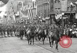 Image of American Civil War veterans Vicksburg Mississippi USA, 1917, second 2 stock footage video 65675066853
