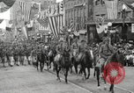 Image of American Civil War veterans Vicksburg Mississippi USA, 1917, second 3 stock footage video 65675066853