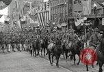 Image of American Civil War veterans Vicksburg Mississippi USA, 1917, second 4 stock footage video 65675066853