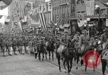 Image of American Civil War veterans Vicksburg Mississippi USA, 1917, second 5 stock footage video 65675066853
