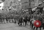Image of American Civil War veterans Vicksburg Mississippi USA, 1917, second 7 stock footage video 65675066853
