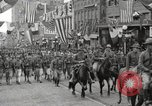 Image of American Civil War veterans Vicksburg Mississippi USA, 1917, second 8 stock footage video 65675066853