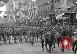 Image of American Civil War veterans Vicksburg Mississippi USA, 1917, second 9 stock footage video 65675066853