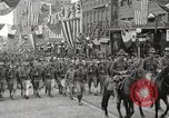 Image of American Civil War veterans Vicksburg Mississippi USA, 1917, second 10 stock footage video 65675066853