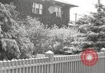 Image of Luther Burbank Santa Rosa California USA, 1917, second 7 stock footage video 65675066854