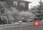 Image of Luther Burbank Santa Rosa California USA, 1917, second 8 stock footage video 65675066854