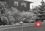Image of Luther Burbank Santa Rosa California USA, 1917, second 9 stock footage video 65675066854