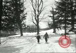 Image of school Pittsford Vermont USA, 1950, second 9 stock footage video 65675066856