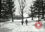 Image of school Pittsford Vermont USA, 1950, second 10 stock footage video 65675066856