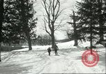 Image of school Pittsford Vermont USA, 1950, second 12 stock footage video 65675066856