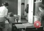 Image of school Pittsford Vermont USA, 1950, second 10 stock footage video 65675066857