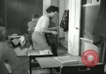 Image of school Pittsford Vermont USA, 1950, second 11 stock footage video 65675066857
