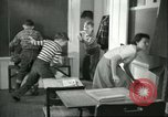 Image of school Pittsford Vermont USA, 1950, second 12 stock footage video 65675066857