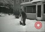 Image of school Pittsford Vermont USA, 1950, second 3 stock footage video 65675066858
