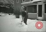 Image of school Pittsford Vermont USA, 1950, second 4 stock footage video 65675066858