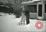 Image of school Pittsford Vermont USA, 1950, second 7 stock footage video 65675066858