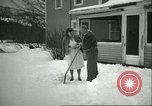 Image of school Pittsford Vermont USA, 1950, second 8 stock footage video 65675066858