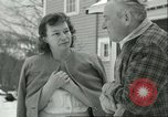 Image of school Pittsford Vermont USA, 1950, second 11 stock footage video 65675066858