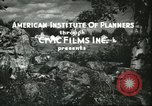 Image of town planning New England United States USA, 1939, second 8 stock footage video 65675066860