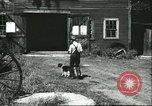 Image of town planning New England United States USA, 1939, second 7 stock footage video 65675066862