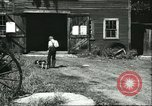 Image of town planning New England United States USA, 1939, second 9 stock footage video 65675066862