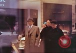 Image of windows of stores New York City USA, 1958, second 2 stock footage video 65675066863
