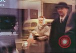 Image of windows of stores New York City USA, 1958, second 5 stock footage video 65675066863