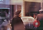 Image of windows of stores New York City USA, 1958, second 7 stock footage video 65675066863